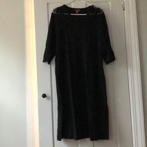 Vince Camino sweater dress